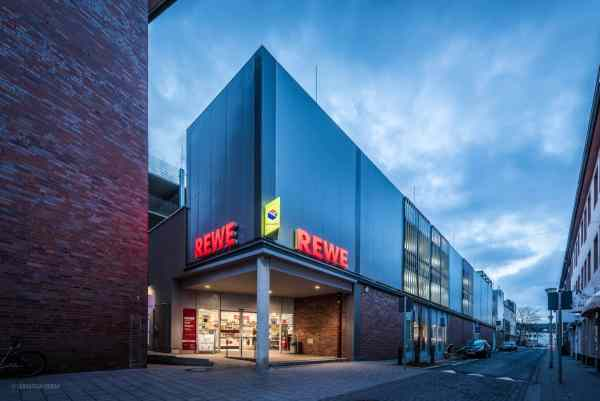 REWE Peters