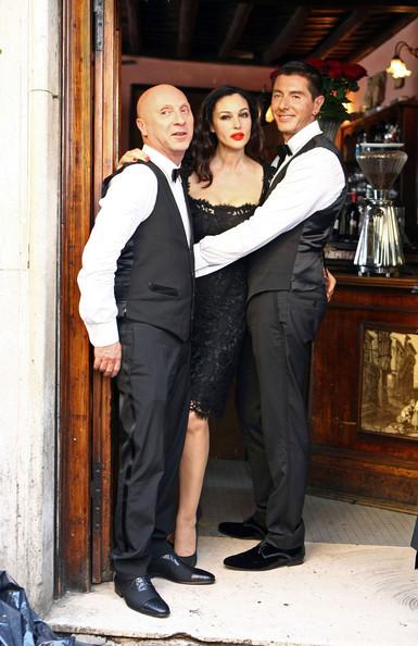 Bellucci+films+Dolce+Gabbana+y7bGmjw5wuul