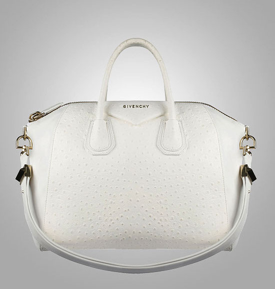 Givenchy_Women_SS2011_White_Antigona