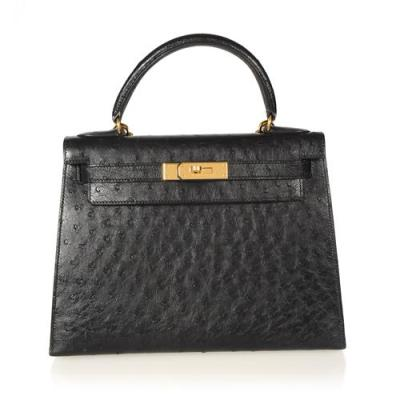 11363-1-hermes-black-ostrich-28cm-kelly-bag