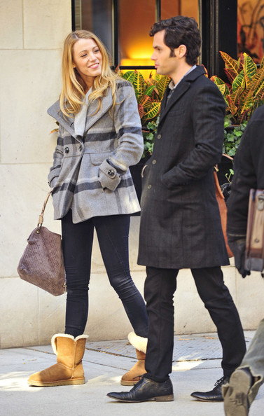 Blake+Lively+Penn+Badgley+still+look+friendly+fAjhsxVKrxYl