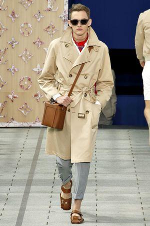 SS 2012 Men, Louis Vuitton