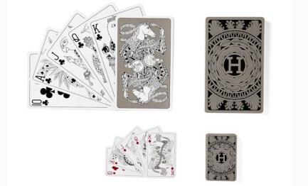 Hermès cartes