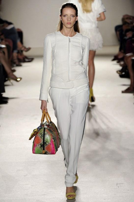 Barbara Bui, SS 2012 bags