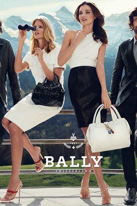 Bally SS 2012