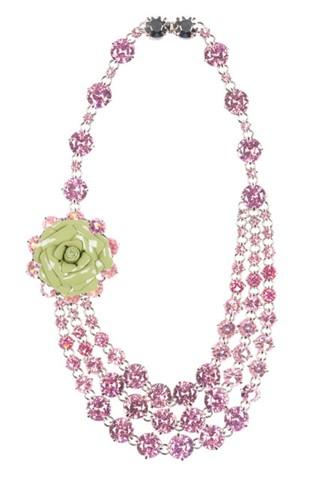 Prada Jewels SS 2012
