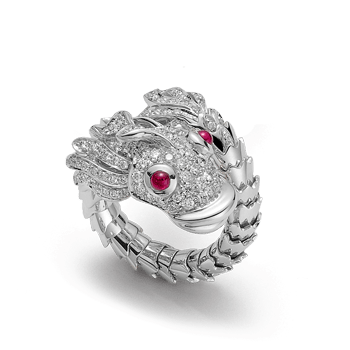 Nemo ring  Roberto Coin