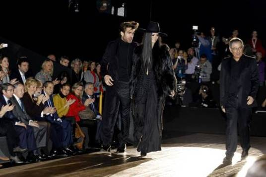 Roberto Verino Madrid Fashion Week