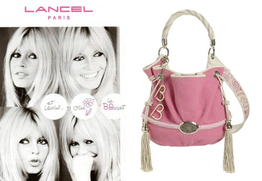BB Lancel sac
