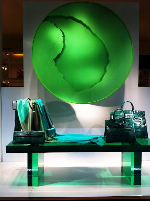 Hermès SS2012