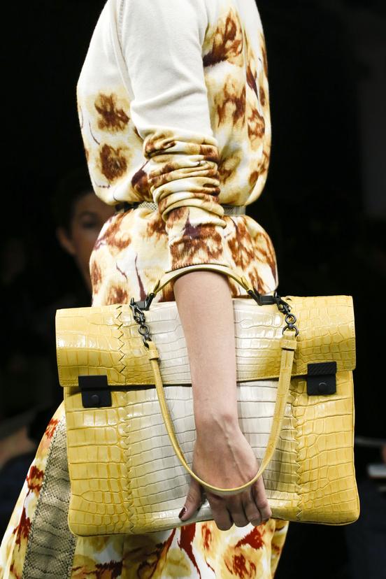 Bottega Veneta SS 2013 bags