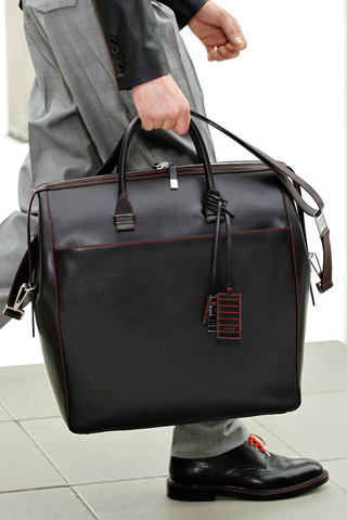 Dior Homme sacs