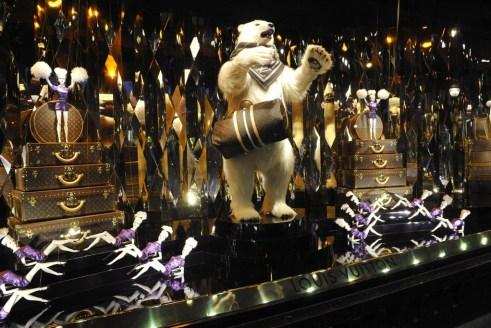 Vuitton & Lafayette Noel 2012