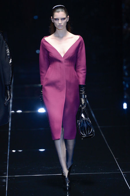 Gucci Autum winter 2013-4