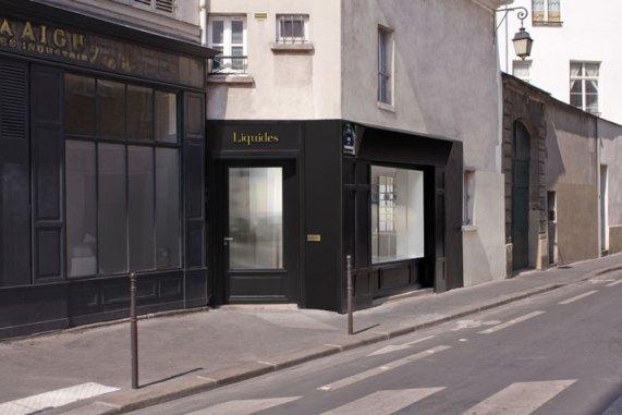 LIQUIDES, 9 rue de Normandie 75003 Paris