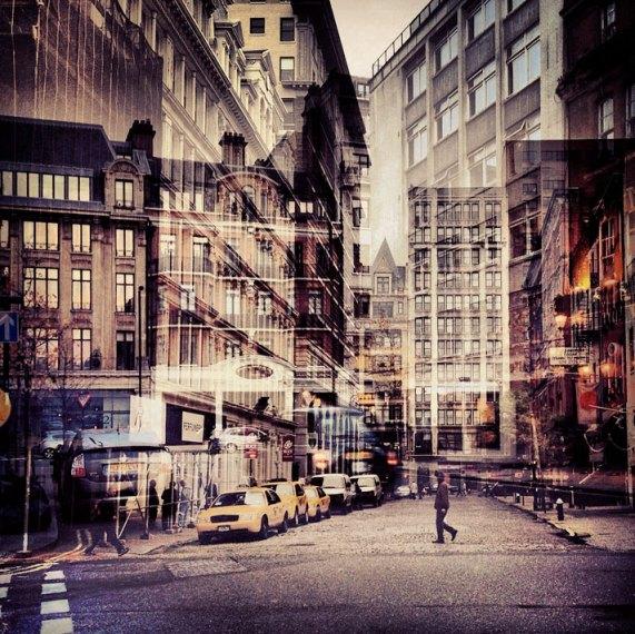 NY London