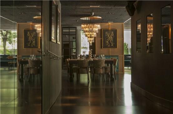 DIME_Restaurante