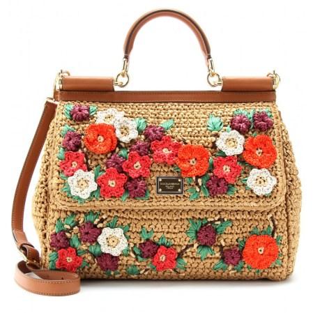 Miss Sicily bag, Dolce Gabbana