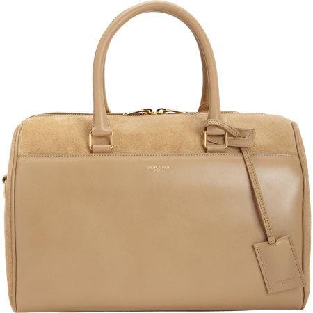 Classic Duffle Saint Laurent bag