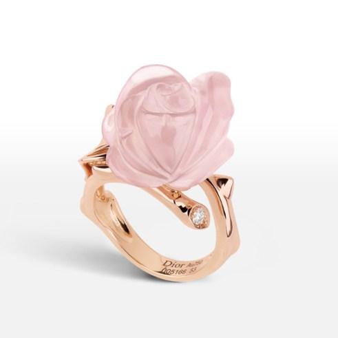 Rose Dior