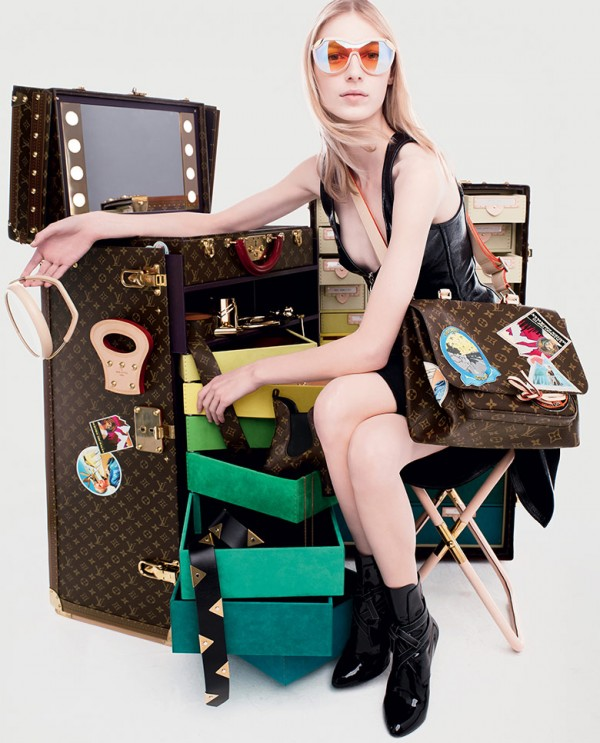 Louis-Vuitton-Celebrating-Monogram-Ad-Campaign-Cindy-Sherman-600x743