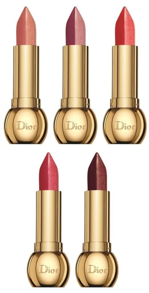 Diorific-Golden-Shock-Lip-Duo