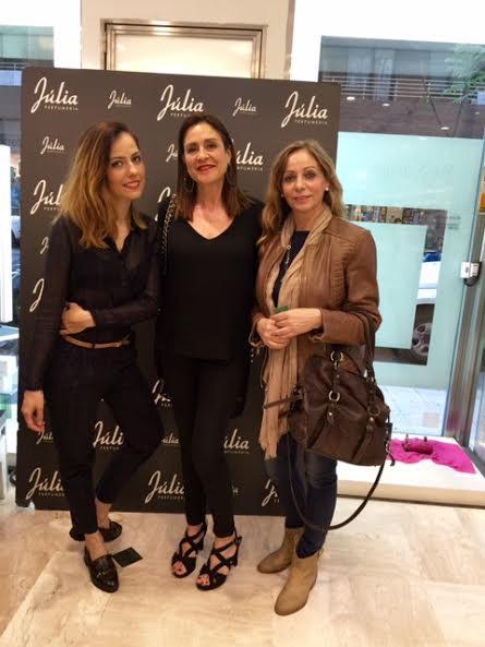 YSL Perfumería Júlia Zaragoza
