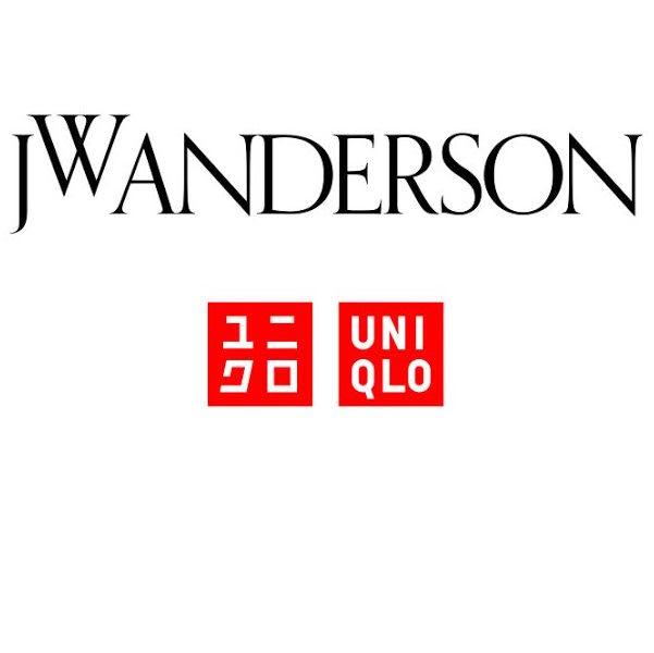 JW anderson Uniqlo