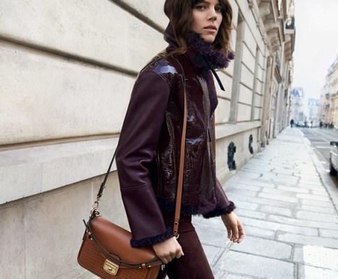 Mademoiselle, Longchamp