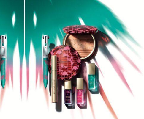 Clarins, Colección Maquillaje Brisa de Verano 2018