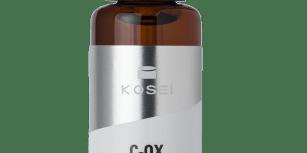 C-OX Stabilized Vitamin C, KOSEI