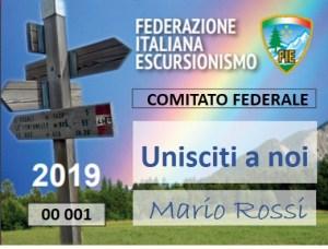 AFFILIAZIONE E TESSERAMENTO 2019 – FIE Italia 37a0e545c78
