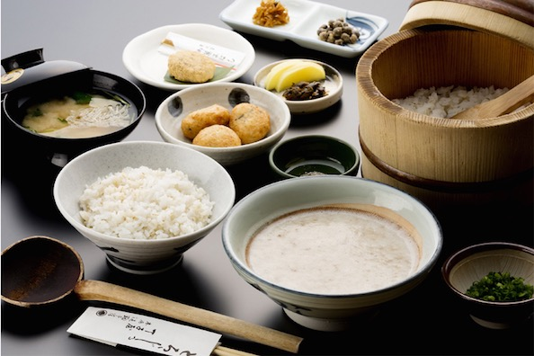 Taste Of Japan's 400 Years History, Choji-ya
