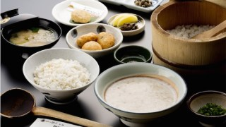 Taste Of Japan's 400 Years History, Chojiya