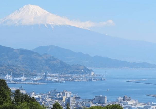 清水港/Port Of Shimizu