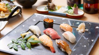 Enjoy Traditional Sushi at Irifune Sushi In S-Pluse Dream Plaza