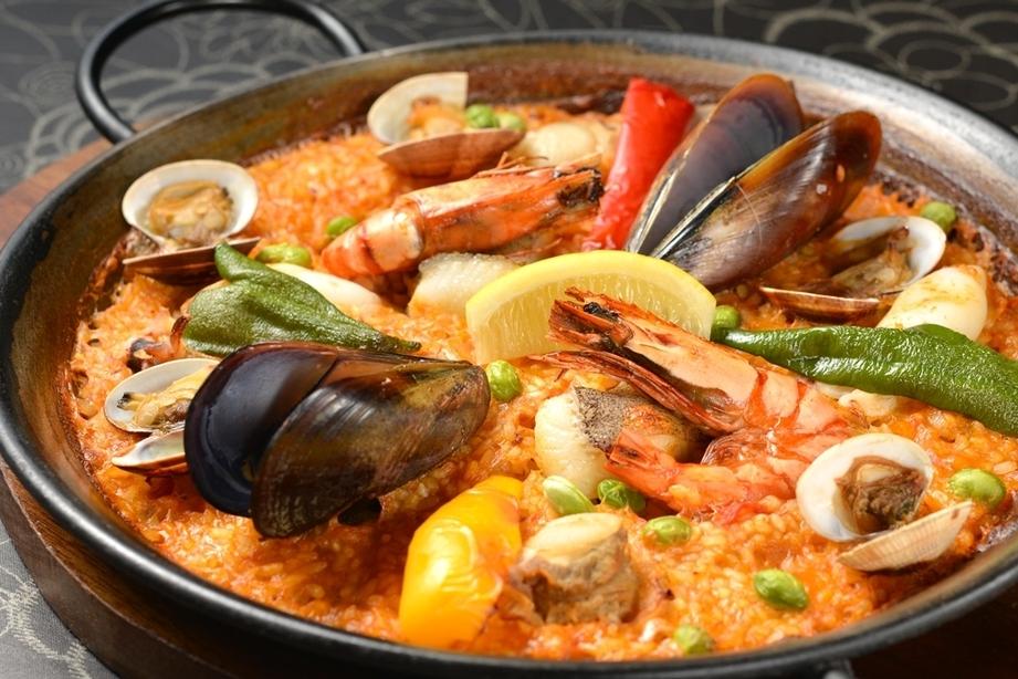 SPAIN Restaurant & Bar el camino Tamachi スペインレストラン&バル エルカミーノ 田町店