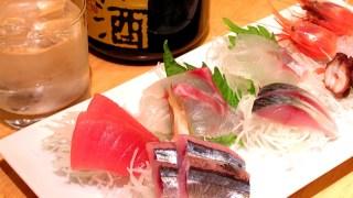 TOTOYA IPPACHI – 魚魚や一八 –
