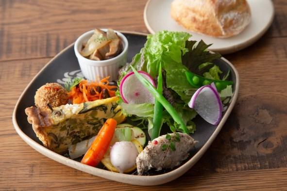 ジンク 富士宮 食事 レストラン cafe