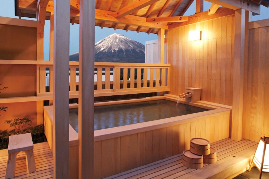 "Inn and Restaurant ""Ogawa-so"""