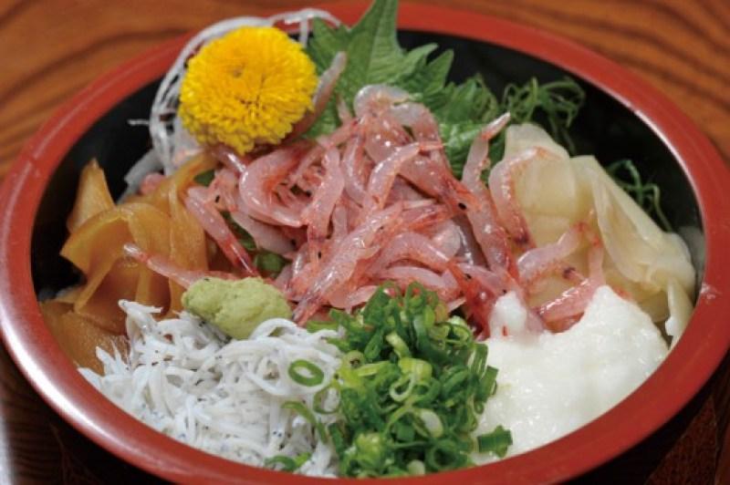 Yamashichi 海鮮丼