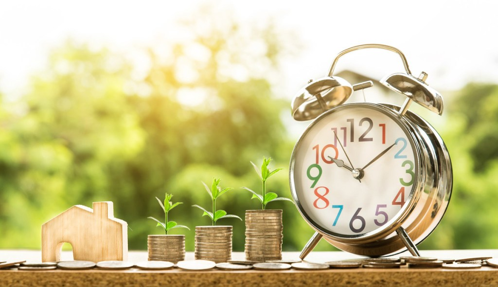 💴【時間割引率/行動経済学】お金持ちと貧乏人の考え方を知ろう!
