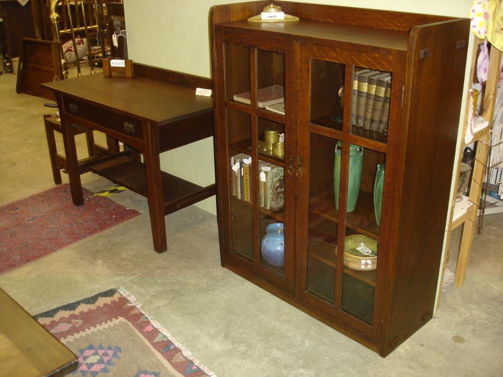 T And J Vintage Furniture Vintage Antique And Reproduction Furniture Mission Stickley Arts