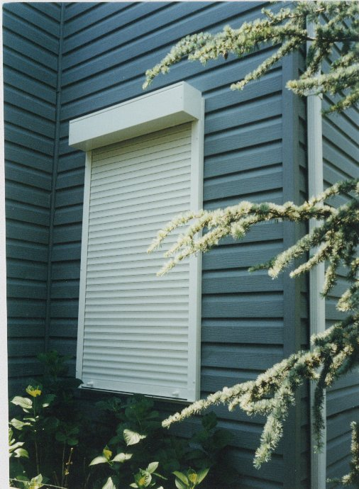 Shutter Amp Window Protection Types The New American Dream