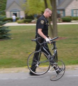 Bicycle Accident Attorney Seattle