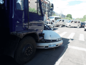 Trustworthy Seattle Truck Accident Attorney