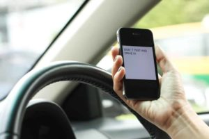 10 apps that help with distracted driving