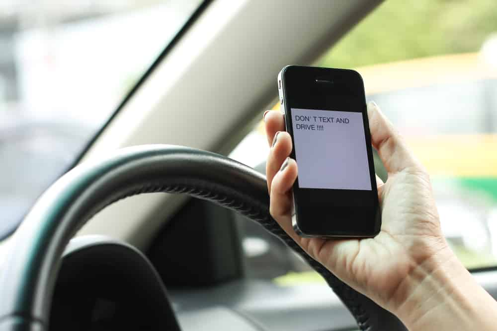10 Apps That Help Prevent Distracted Driving | Fielding Law