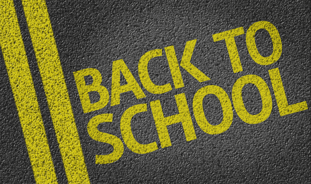 Accident Attorney - Prevent Young Pedestrian Accidents with Back to School Safety Tips