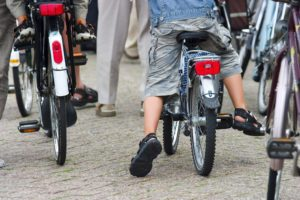 Preventing Bicycle Accidents - Bicycle Accidents Attorney